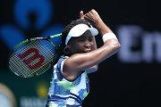 Venus Williams sėkmingai startavo Taivane