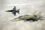 Kanada nutrauks antskrydžius Sirijoje