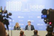 A.Kubilius: jei premjeras į skandalus įsivėlusių ministrų neatleis, situacija dramatizuosis