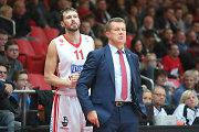 """FIBA Europos taurėje – Utenos """"Juventus"""" ir """"Šiaulių"""" pergalės"""