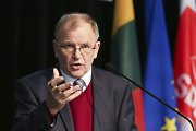 Briuselio plano kritikams Vytenis Andriukaitis primena lietuvių karo pabėgėlius