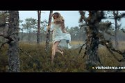 Nauja Estijos turizmo reklama kviečia pamaitinti vaizduotę
