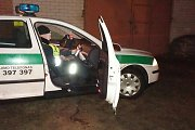 Biržų rajone vairuotojas vietoj baudos policijos pareigūnams siūlė atidirbti