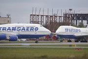 """Žlugusi """"Transaero"""" atgims Ramenskojės oro uoste?"""