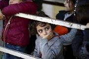 Graikijos ambasadorius I.Asteriadis – nusivylęs ES atsaku perkeliant pabėgėlius