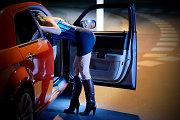 Keisčiausia mirtis prie vairo: amerikietis žuvo žiūrėdamas erotinį filmą