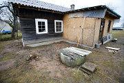 Šakių rajono Papartynų kaime motina savo kūdikį įmetė į šulinį – mažylį išgelbėjo kaimynas