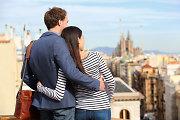 5 romantiški miestai, rekomenduojami įsimylėjėliams šv. Valentino dienos proga
