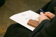 Teismas spręs dėl liudytojų ir nukentėjusiųjų apklausų Sausio 13-osios byloje