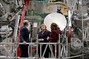 Vokietijoje įjungtas daug žadantis branduolių sintezės įrenginys: ar stelaratorius išlaisvins galią?