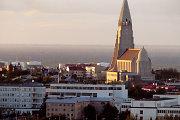 Izraelis įsiuto dėl Reikjaviko miesto tarybos sprendimo boikotuoti jo prekes