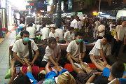 Tailande planuojama įvesti įvažiavimo mokestį turistams