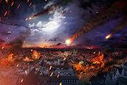 12 apokalipsės būdų: kokia pasaulio pabaigos versija yra labiausiai tikėtina?