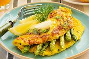 Sveikesnių pusryčių idėjos: kaip į juos įtraukti daugiau daržovių?