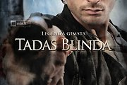 """""""Tadas Blinda. Pradžia"""" tapo žiūrimiausiu vaidybiniu filmu Lietuvoje ir pagerino """"Įsikūnijimo"""" rekordą"""
