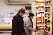 Parduotuvių antkainius reguliuoti ketina ir europarlamentarai