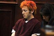 Kolorado universiteto psichiatrė buvo įspėjusi dėl šaudynėmis kino teatre įtariamo jaunuolio Jameso Holmeso