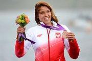 Laimėjusi Londone bronzą lenkų olimpietė Zofia Klepacka nusprendė parduoti savo medalį gelbėdama sergančią mergaitę