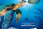 Filmas: Kelionė į vandenyno gelmes 3D | Ocean World 3D