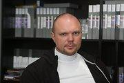 """15min.lt konferencijoje – žurnalistas, prodiuseris, TV laidos """"Akistata"""" vedėjas Kristupas Krivickas"""