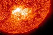 2013-ųjų Saulės maksimumas jau praėjo?