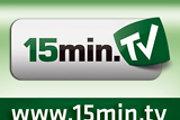 Per 15min.tv nebematysime LTV ir LTV2 programų