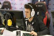 """Lietuvoje vykstančiame """"Counter Strike"""" turnyre varžosi stipriausios pasaulio komandos"""