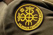 Sulaikyti šeši Vilniaus muitininkai, tarp jų – ir posto viršininkas su pavaduotoju