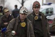 Nesutariama dėl sprogimo Donecko anglies kasykloje aukų – nuo vieno iki dešimčių žuvusių