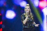 """""""Eurovizijos"""" atrankoje atlikėja Baiba už save nebalsuos"""