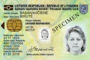 Radai pamestą asmens dokumentą? Neieškok savininko viešai – liksi nubaustas