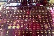"""Tarp """"Islamo valstybei"""" gabentų 150 pasų – ir lietuviškas"""