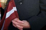 Latvijoje likti pageidavimą pareiškė pirmieji prieglobsčio prašytojai