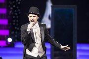 """Pergalės """"Eurovizijoje"""" siekiantis Edgaras Lubys kaip generolas dalyvaus ir """"Chorų karuose"""""""