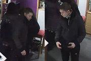 Sukčiavimo byla Alytuje: policija turi nuotrauką, bet nepažįsta įtariamojo