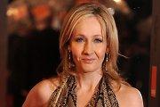 Knygų apie Harį Poterį autorė J.K. Rowling nutraukė 16 metų trukusią partnerystę su savo agentu