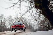Kokius nuostolius lenktynininkai ir žiūrovai patyrė dėl neįvykusio žiemos ralio?