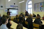 Kauno moksleiviams pasirinkti specialybę padės Studijų savaitė
