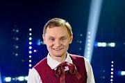 Dainininkas Liudas Mikalauskas sugrįžta į televizijos eterį