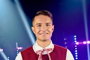 Martynas Kavaliauskas priėmė naują iššūkį: į pergalę ves universiteto tautinių šokių kolektyvą