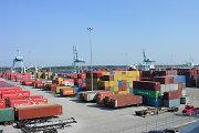 Pernai Lietuva eksportavo daugiau už Latviją ir Estiją kartu sudėjus
