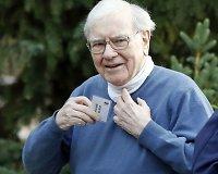 Warrenas Buffettas (53,5 mlrd. JAV dolerių)