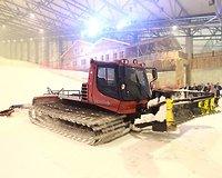 Druskininkų sniego arenos atidarymas