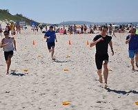 Vyrų sprintas