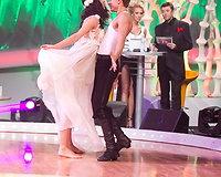 Viktorija Sutkutė ir Šarūnas Šiaučiulis
