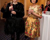 Agnė Kuzmickaitė ir Agnė Jagelavičiūtė
