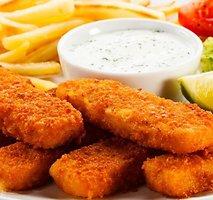 Kulinarinė pamokėlė: gaminame žuvų pirštelius
