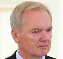 Vytautas Plečkaitis: Džiaukimės, kad kol kas V.Putinas nepuola Varšuvos ir Vilniaus