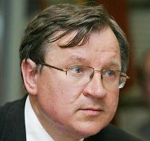 Egidijus Vareikis: (Ne) nusisekusi Pasaulio Tvarka