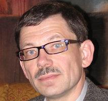 """Rolandas Mikulskas: Operacija """"y"""" Lietuvių kalbos institute"""